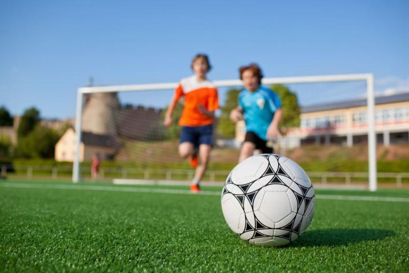ליגת כדורגל