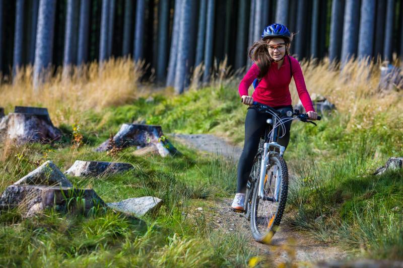 מסע אופניים לרגל שבוע החינוך הגופני