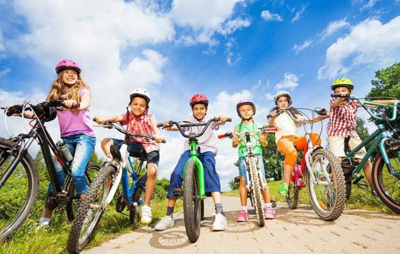 מסע אופניים 110 שנים לבאר יעקב ו- 70 שנה למדינת ישראל