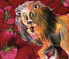 קסם הסיפור: האריה שאהב תות