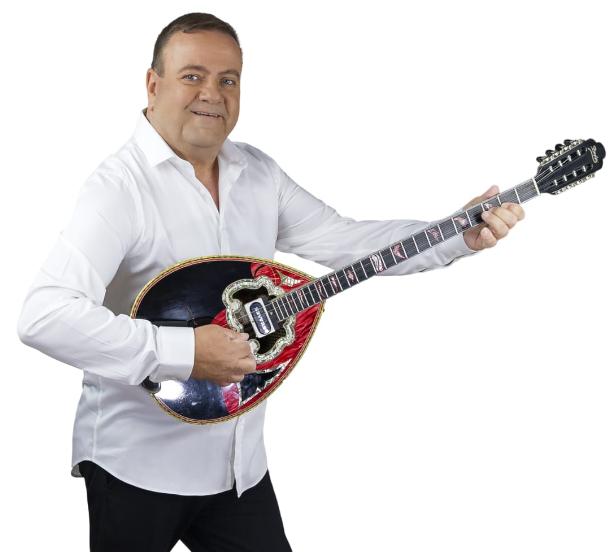 ערב זמר: איזקיס- sold out