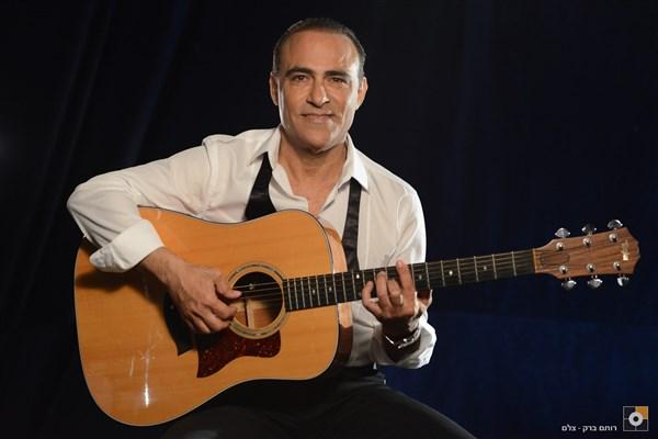 ערב זמר: דורון מזר