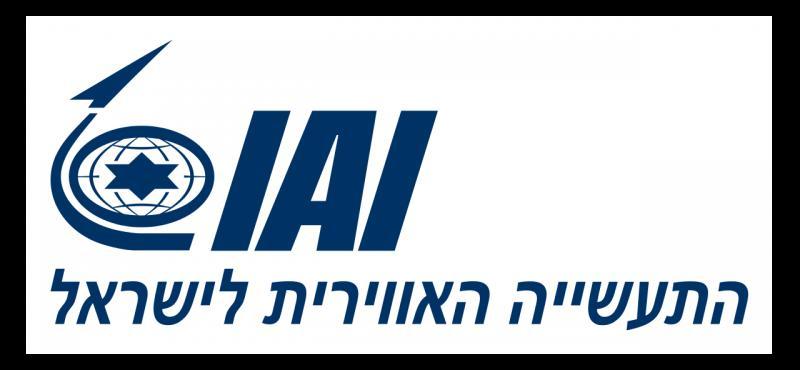 לוגו תעשייה אוירית