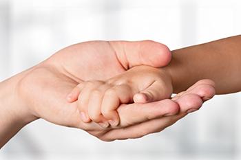 מעגל אימהות לאחר לידה