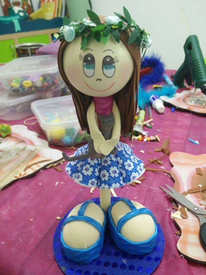 סדנת בניית בובות מסול